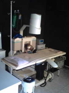 Litotripsia Extra Corpórea – LECO
